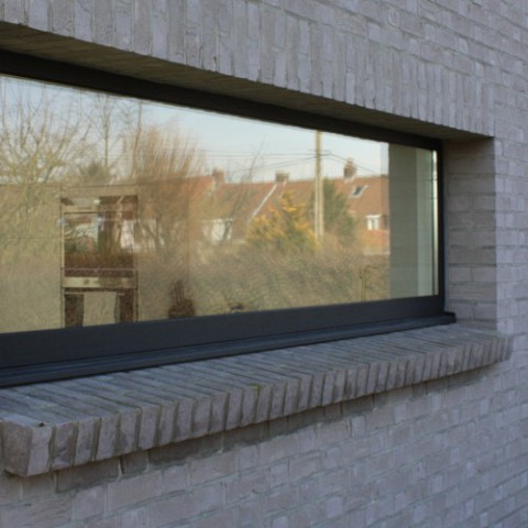 Fen tre double vitrage sur mesure villeneuve d 39 ascq pr s - Isolation fenetre double vitrage ...