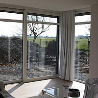 Baie Vitree Sur Mesure A Villeneuve D Ascq Pres De Lille Nord Pas De Calais Picardie