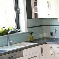 comptoir d accueil. Black Bedroom Furniture Sets. Home Design Ideas
