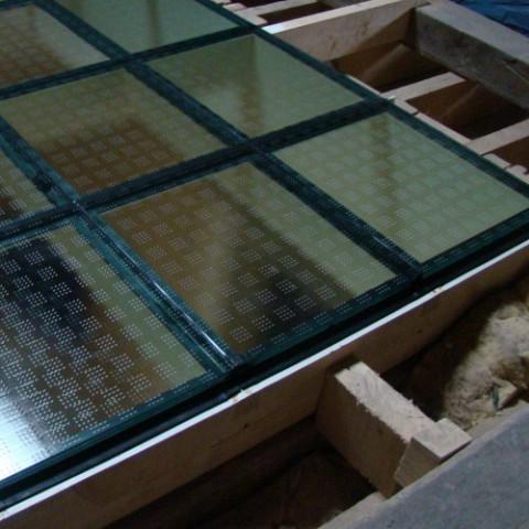 dalle de sol en verre sur mesure villeneuve d 39 ascq pr s de lille nord pas de calais picardie. Black Bedroom Furniture Sets. Home Design Ideas