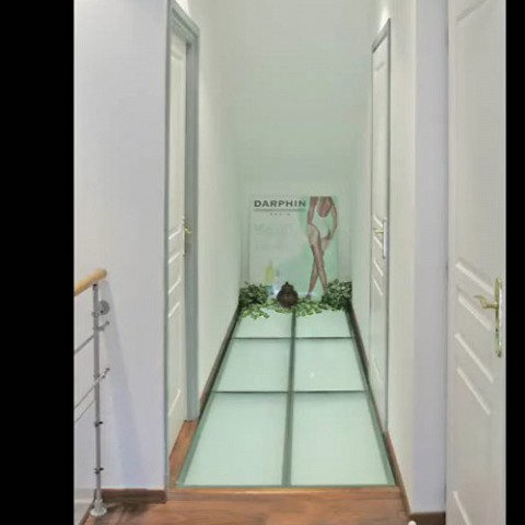 pose d 39 une dalle de sol en verre sur mesure villeneuve d 39 ascq pr s de lille nord pas de. Black Bedroom Furniture Sets. Home Design Ideas