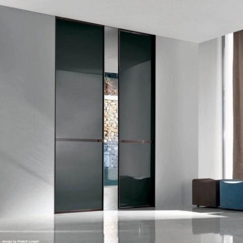 porte d 39 int rieur en verre sur mesure villeneuve d 39 ascq. Black Bedroom Furniture Sets. Home Design Ideas